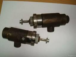Регулятор давления компрессора К2лок на ЧМЭ-3Г 3/8
