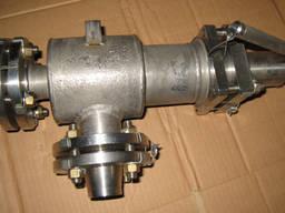 Регулятор давления М 55066-032. 02