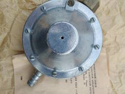 Регулятор давления РДСГ 1-1, 2 9504