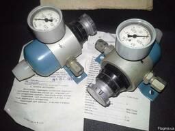 Регулятор давления с фильтром РДФ-3-1, РДФ-3-2