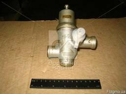 Регулятор давления воздуха с краном МАЗ