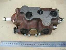 Догружатель МТЗ-80 МТЗ-82 Силовой позиционный регулятор глуб