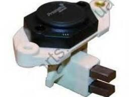 Регулятор напряжения (шоколадка) DaF, IVECo, MaN