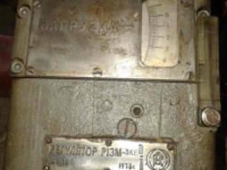 Регулятор Р13М-3КЕ тип двигателя ДР30/50