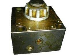 Регулятор расхода (дроссель) МПГ 55-22 М и его модификации