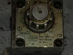 Регулятор расхода МПГ55-32.