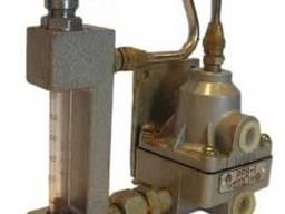 Регулятор расхода воздуха РРВ1 с ротаметрической трубкой РМА