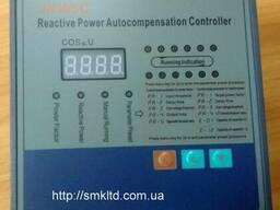 Регулятор реактивной мощности 12 ступеней