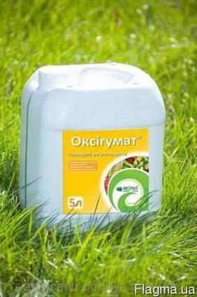 Регулятор роста Оксигумат для семян и по листу