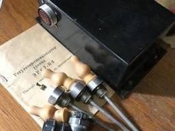 Регулятор-сигнализатор уровня ЭРСУ-К1