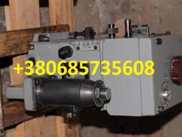 Регулятор скорости 1М7РС-2М / 14ВРН-100 дизеля Д49