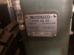 Регулятор скорости Woodward UG-40