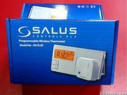 Регулятор температуры, беспроводной Salus 091FLRF