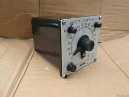 Регулятор температуры (терморегулятор) РТ-049-А