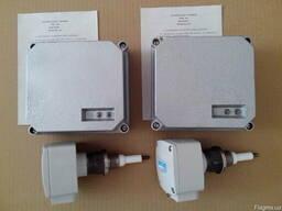 Регуляторы и датчики уровня РОС-400, УКР, РС-29