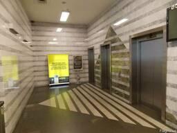 Реклама в Бизнес Центрах Киева и Украины