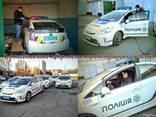 Реклама на авто, поклейка авто - фото 1