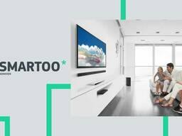 Реклама в Smart TV!