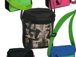 Сумка на плечо , сумка-барсетка, сумка-мессенджер для. ..