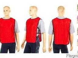 Униформа рекламная, промо одежда