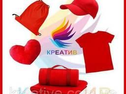 Рекламная продукция с вашим логотипом под заказ (от 50 шт)