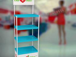 Рекламные стойки Eco mag