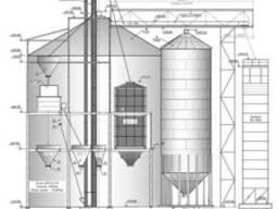 Реконструкція, модернізація елеваторів
