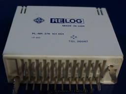 Реле 2RT-01 Relog