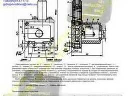 Реле давления тип ВПГ62-101, ТУ2. 3000019. 22-85.