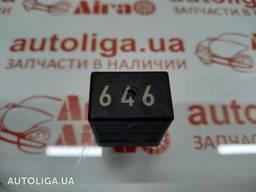 Реле 646 AUDI Q3 12-17 бу