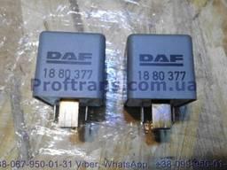 Реле DAF XF 105 EURO 5