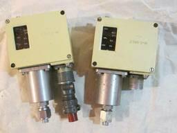 Реле давления Д21К1-2-01