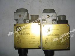 Реле давления Hydraulik Ring AS040AR1A3