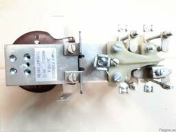Реле электромагнитные РЭВ 830 ток 16А, 25А, 100А