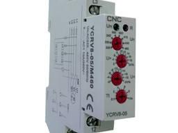 Реле контроля фаз YCRV8-05