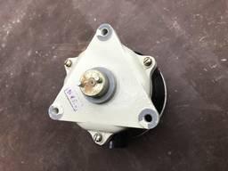 Реле контроля скорости и торможения РКС-М