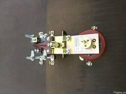 Реле контроля тока РЭВ 830 0, 6 А