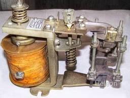 Реле контроля тока РЭВ - 830