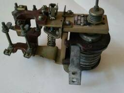 Реле контроля тока РЭВ-830