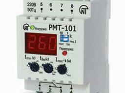Реле максимального тока РМТ-101 (до 100 А)