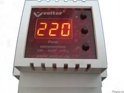 Реле напряжения VC-01-40 тм Volter на токовую нагрузку 40 А.