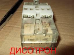 Реле ПЭ реле РЭУ-11