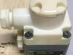 Реле протока жидкости РПЖ-1М