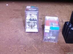 Реле relpol R3-2013-23-1012-wtl