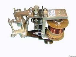 Реле РЭВ-817