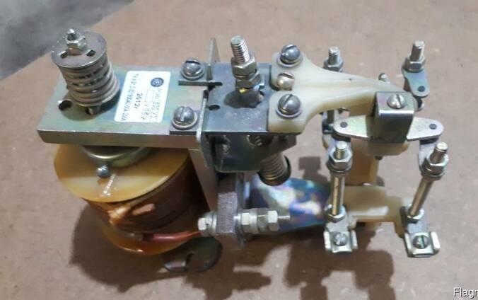 Реле РЭВ 830-1,6А ; РЭВ 830-16А
