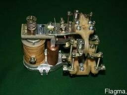 Реле РК-211, РК-221, РК-231, РМ-1110, РМ-2013
