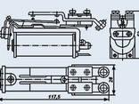 Реле РКС-3 РС4.501.200 (201.202. 203.204) - фото 1