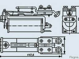 Реле РКС-3 РС4. 501. 200