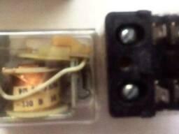 Реле РП-21-002; 21000; 100; 120 220В 50Гц промежуточное - photo 2